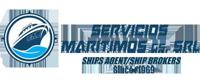 Servicios Maritimos GS, SRL